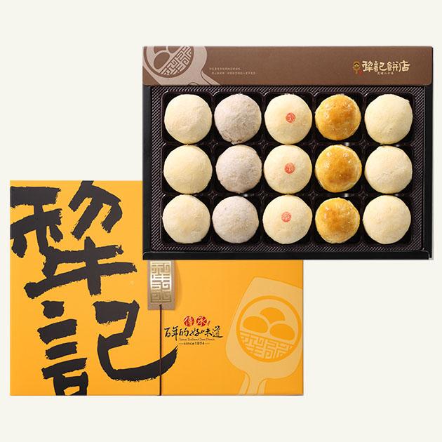 星采禮盒(棗泥) 2